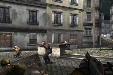 EA Games Medal of Honor: Heroes 2