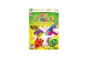 Microsoft Viva Pinata: Party Animals