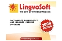 Livosoft LingvoSoft Traveller's Suite 2008 English <-> Japanese Kanji Romaji for Windows