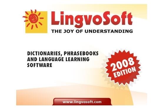 Livosoft LingvoSoft Traveller's Suite 2008 English <-> Japanese Kanji Romaji for Windows