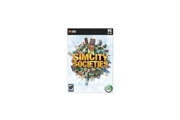 EA Games SimCity Societies