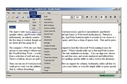Ajax13 ajaxWrite online word-processor