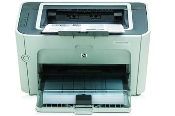 Hewlett-Packard Australia LaserJet P1505