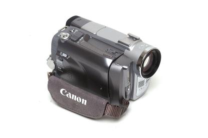 Canon MVX-330i