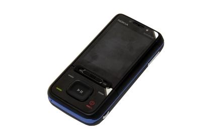 Expert Rating 375 5 Nokia 5610 XpressMusic