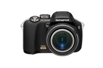Olympus SP-560UZ