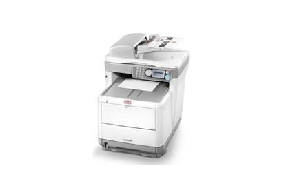 OKI Printing Solutions C3530n