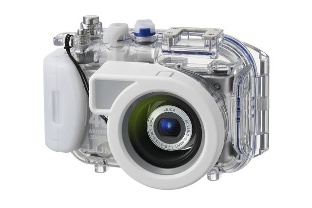 Panasonic DMW-MCFS5 Marine Case