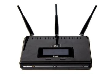D-Link Australia DGL-4500 Xtreme N Gaming Router