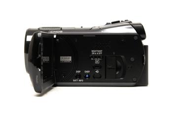 Sony HDR-SR12 E