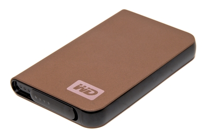 Western Digital My Passport Elite 320GB
