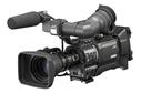 JVC GY-HD201E