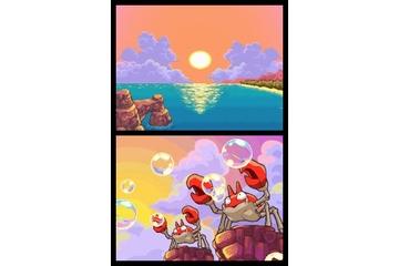 Nintendo Australia Pokemon Mystery Dungeon: Explorers of Time