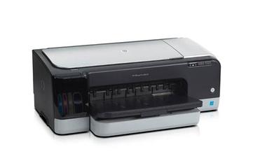 Hewlett-Packard Australia Officejet Pro K8600dn