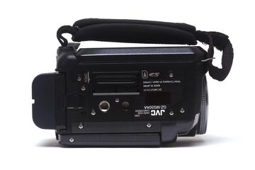 JVC Everio GZ-MG50