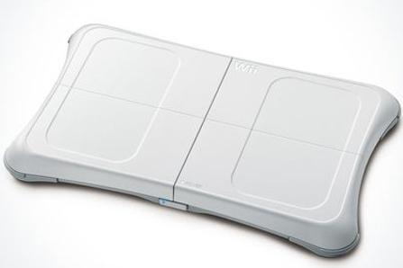 Nintendo Australia Wii Fit