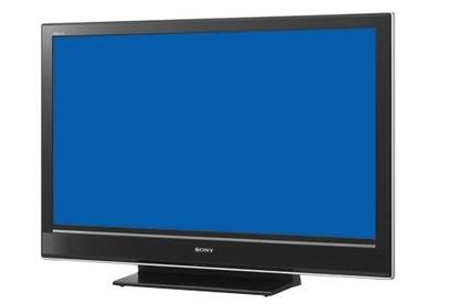 Sony Bravia KDL40D3100