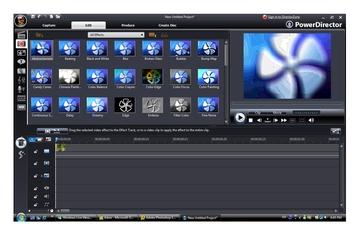 Cyberlink PowerDirector v7 (Ultra edition)