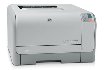 Hewlett-Packard Australia LaserJet CP1215