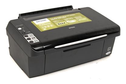 Epson Stylus CX5500