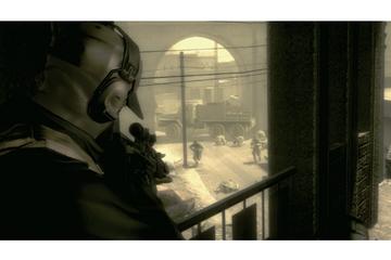 Konami Metal Gear Solid 4: Guns of the Patriots
