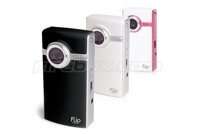 Firebox Flip Digital Video Camera