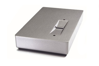 LaCie Biometric Hard Drive