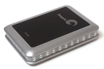 Seagate External 100GB