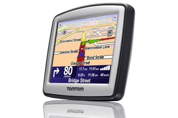 TomTom ONE (4th Edition)