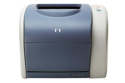 Hewlett-Packard Australia LaserJet 2550L