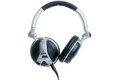 AKG Acoustics K 181 DJ