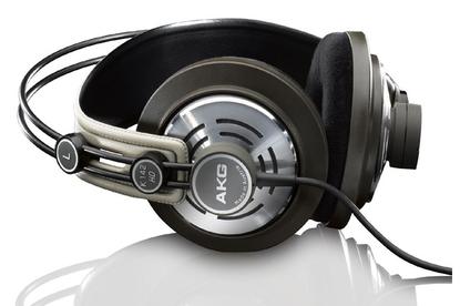 AKG Acoustics K  142 HD