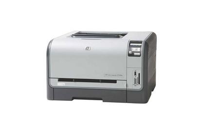 Hewlett-Packard Australia Color LaserJet CP1518ni