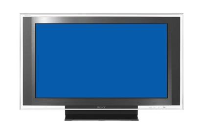 Sony Bravia KDL52XBR