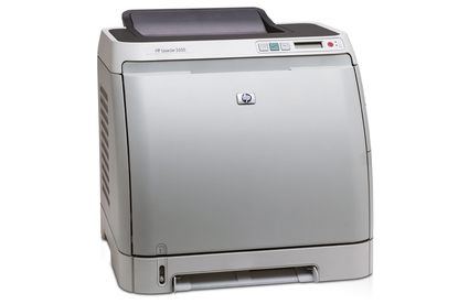 Hewlett-Packard Australia Laserjet 2600n