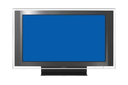 Sony Bravia KDL40XBR