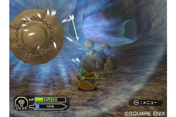Square Enix Dragon Quest Swords: The Masked Queen and the Tower of Mirrors