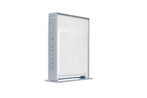 Netgear Australia RangeMax Next Wireless Router (WNR854T)
