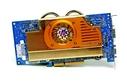 Gigabyte GeForce 6800 GT VPU (GV-N68T256DH)