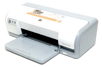 HP Deskjet D2560