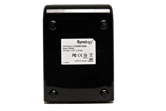 Synology Disk Station DS408