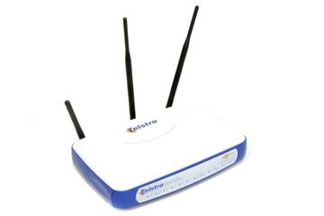 Telstra Corporation Turbo 7 series Wireless Gateway