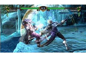Namco Bandai Soul Calibur IV
