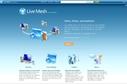 Microsoft Live Mesh beta