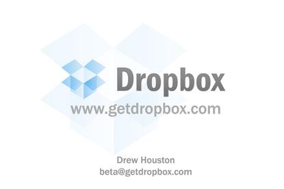 Dropbox Dropbox beta