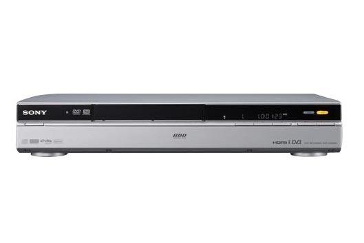 Sony RDRHXD890S