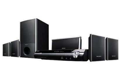 Sony DAVDZ270
