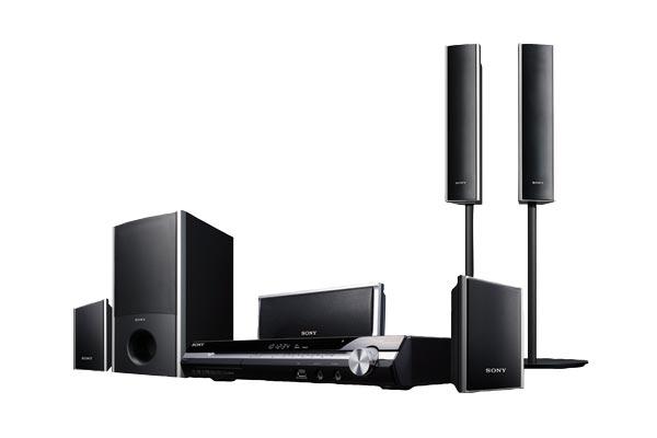 Sony DAVDZ570