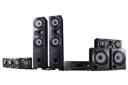 Sony HTDDW7000