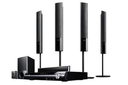 Sony DAVDZ870W